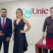 Oral Unic Implantes inaugura unidade em Mogi das Cruzes com centro cirúrgico e tecnologia All-in-on