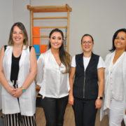 Clínica Santa Bárbara traz para Arujá atendimento de excelência em fisioterapia