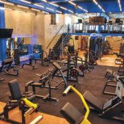 Sonner Fit: um novo conceito de academia em Arujá