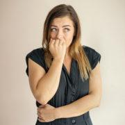A ansiedade pode causar sintomas que se assemelham aos do infarto