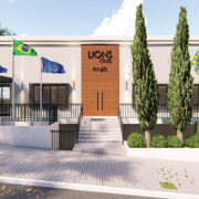 Sede do Lions Clube de Arujá será modernizada em ampla reforma