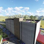Camargo assina projeto executivo para início das obras do Hospital Municipal