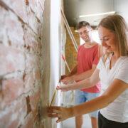 Como reduzir os custos de uma obra